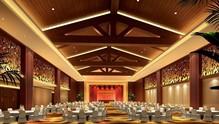 惠州龙门地派温泉度假酒店
