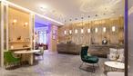 宝德国际酒店-