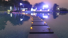 东山珍珠岛酒店