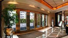 丹枫白露酒店