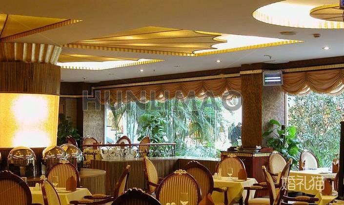 惠州世纪华园大饭店-