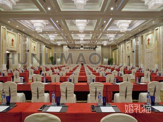 北京国际艺苑皇冠假日酒店-