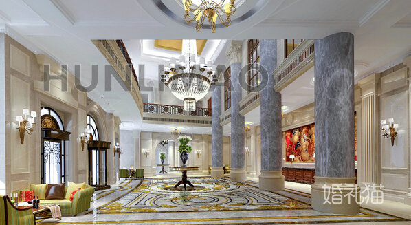 威灵顿酒店-