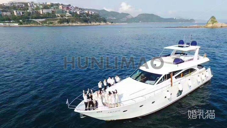 大梅沙湾游艇会度假酒店-