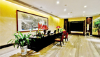 新珠江大酒店-珠江春健康食府-大堂