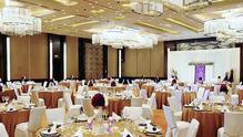 上海绿地万豪酒店