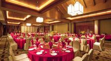 婚宴酒店-上海之根雪浪湖度假村
