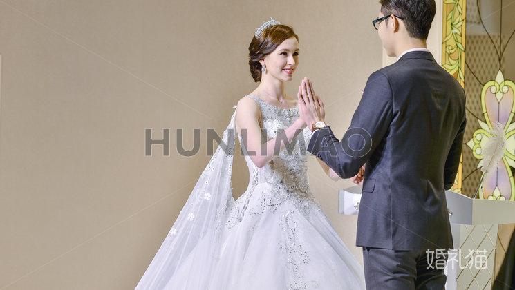 圣拉维一站式婚礼会馆(杨浦店)-