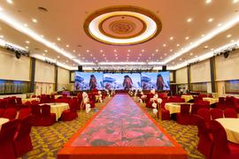 深圳香蜜湖好世界国宴