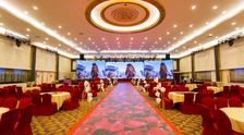 婚宴酒店-深圳香蜜湖好世界国宴