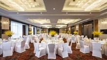 婚宴酒店-广州希尔顿逸林酒店