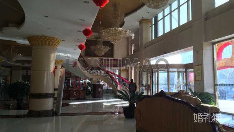 张北海燕城大酒店-