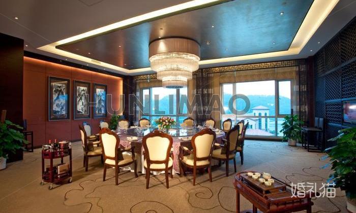河源万绿湖东方国际酒店-