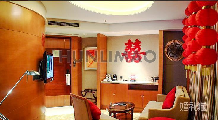 上海正地豪生大酒店-