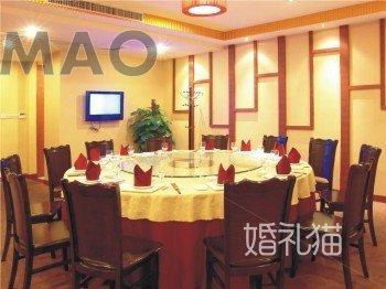 山水时尚酒店(黄埔店)-1