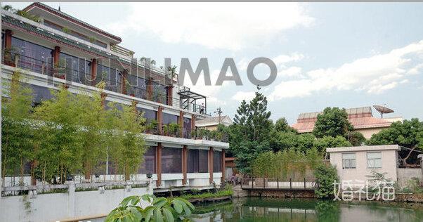 榕湖海鲜城-