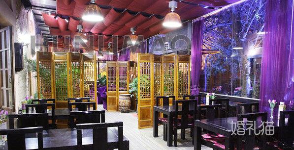 老故事文化主题餐厅-