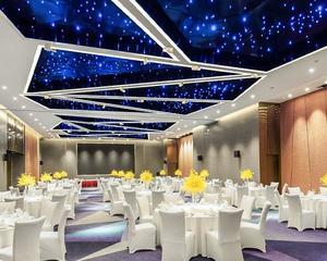 上海宝隆丽笙酒店