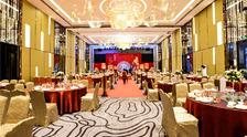 婚宴酒店-白云宾馆