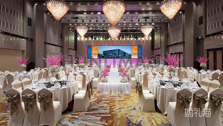 丽湖亚致会展中心酒店-