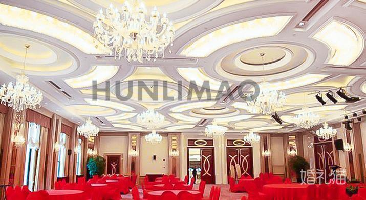 中环国际大酒店-