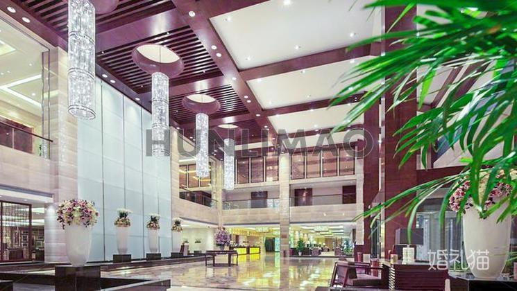 雷迪森大酒店-