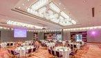 上海滴水湖皇冠假日酒店-