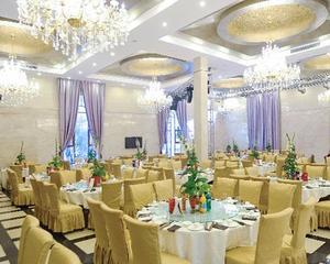 恒隆大酒店