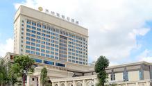佛山米纳意假日酒店