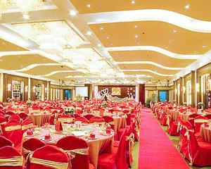 上海红楼戴斯宾馆