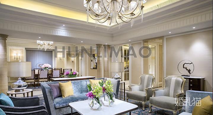 上海虹桥新华联索菲特大酒店-