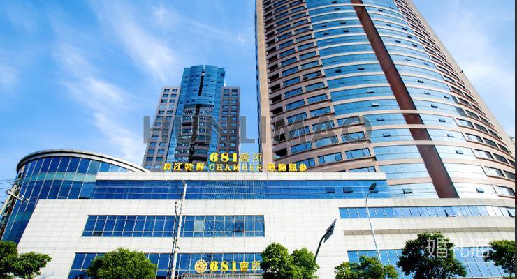 圣爱681酒店-