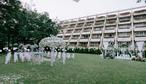 广州长隆酒店-广州长隆酒店-草坪全景