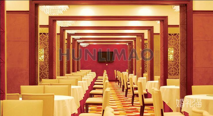 唐园大酒店-