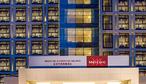 北京万商花园酒店-