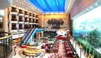福建外贸中心酒店-