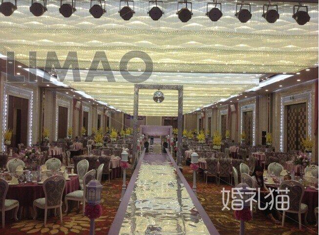 港湾宴会厅-