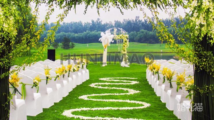 鸿禧婚礼会馆-