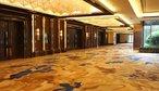 深圳瑞吉酒店-【深圳瑞吉酒店-大堂】