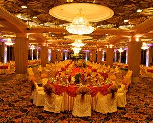 上海海龙海鲜舫