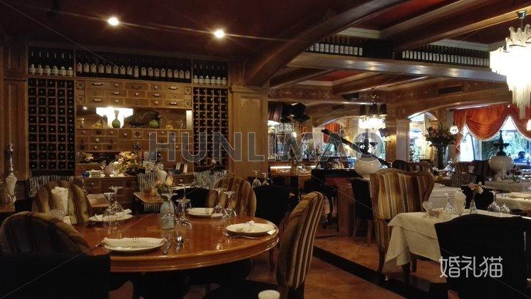 沙面火车头西餐厅-
