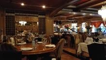 沙面火车头西餐厅