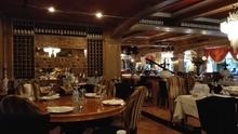 婚宴酒店-沙面火车头西餐厅