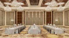 婚宴酒店-珠海瑞吉酒店