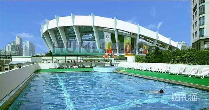 奥林匹克大酒店-