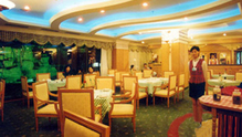 名兰苑酒店