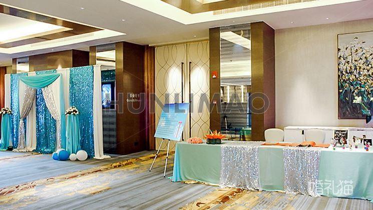 上海漕河泾万丽酒店-