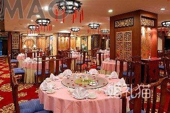 北京新侨诺富特饭店-