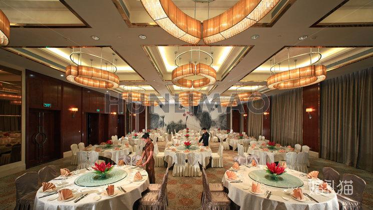 麒麟山庄酒店-