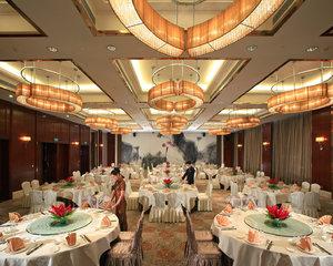麒麟山庄酒店